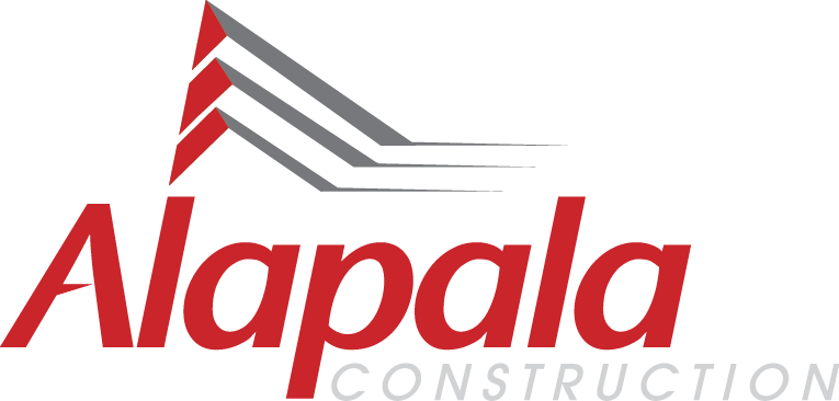 Industrial Steel Construction Buildings by Alapala Construction