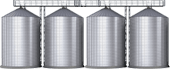 GRAIN HANDLING & STORAGE SYSTEMS