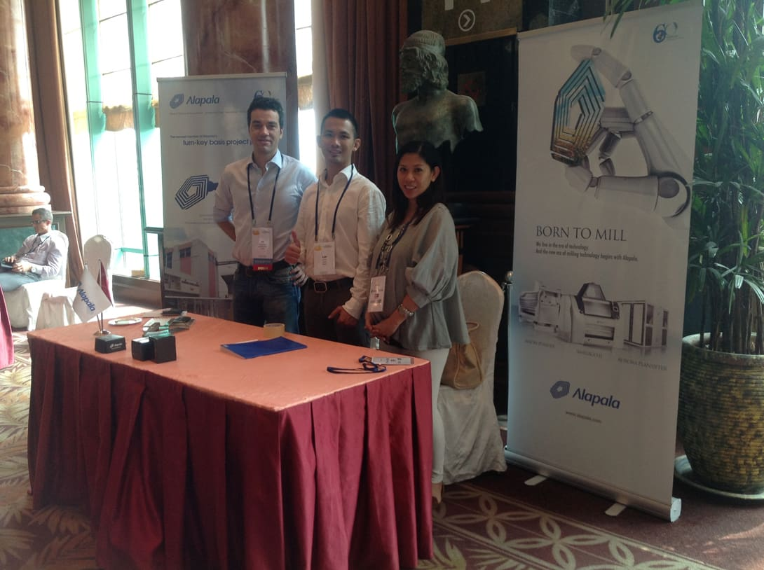 IAOM- SOUTHEAST ASIA DISTRICT CONFERENCE EXPO