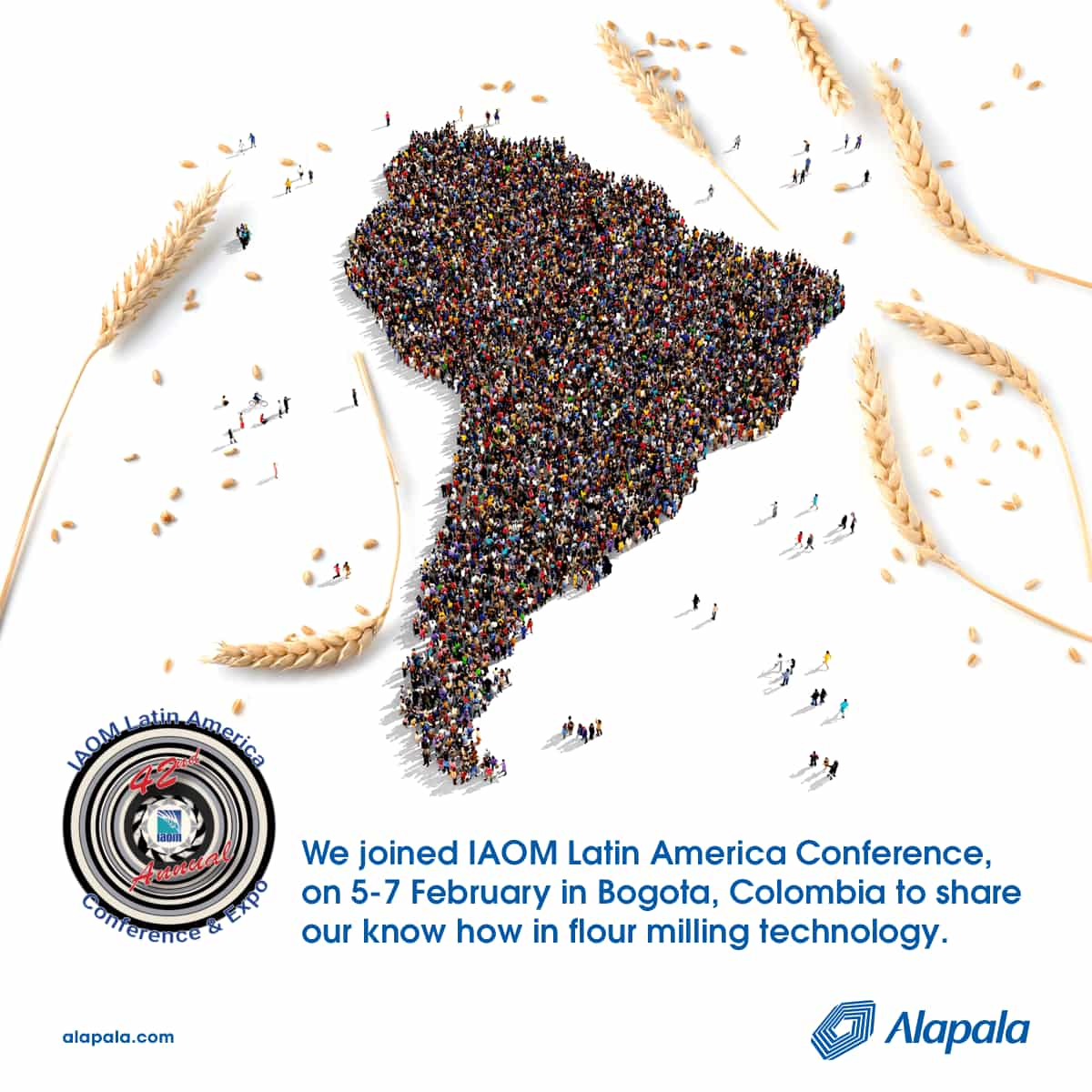 42nd Annual Latin America Region Conference & Expo